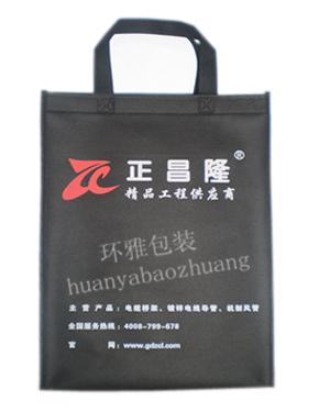 无纺布广告宣传袋  成都环雅包装厂家订制