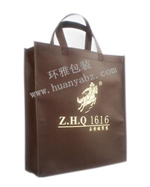 厂家定制无纺布服装包装袋—金布兰卡、正黄旗男装  质量上乘 品种多样
