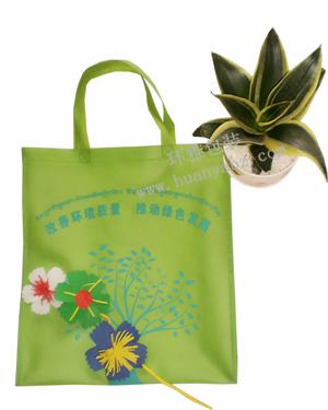 厂家定做城关区环境保护局环保手提袋 环保耐用 出货快