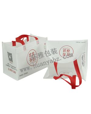 厂家定制环保手提袋 广告袋  款式美观 品质保证