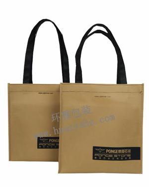 广告宣传环保袋定制 支持来图来样定制 款式多样