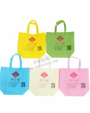 下载app送58元彩金单仁同学诗兰德鞋业在本厂定制的无纺布一体成型包装袋