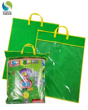 厂家定制无纺布防尘包装袋 支持免费设计 款式新颖