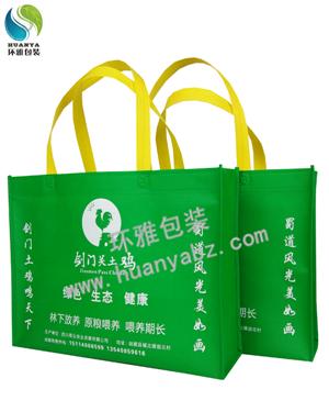 剑门关土鸡包装袋源于环雅包装