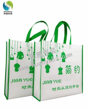 商品包装袋是否具有营销力直接影响商品销量