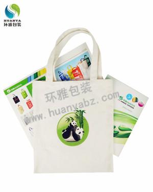 厂家定制印花帆布袋创意棉布袋 可印logo美观时尚