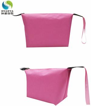 2017新款牛津布化妆袋牛津布拉链袋定做 美观环保防水防潮